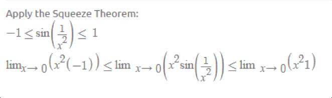 Symbolab Blog Advanced Math Solutions  Limits Calculator