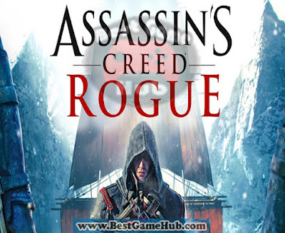 Assassins Creed Rogue PC Game Free Download