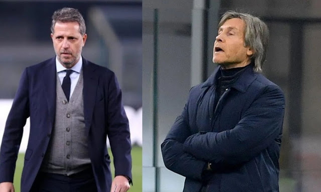 Calcio: scintille Juve-Inter, il retroscena di Maurizio Pistocchi
