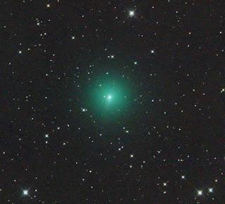 how big is comet atlas, comet atlas hit earth, comet c/2019 y4 (atlas) likely distintegration, space,