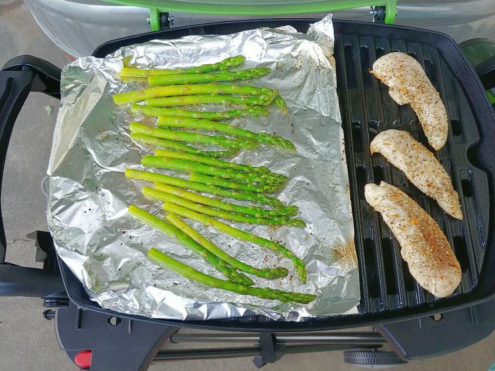 Taste of Summer Outdoor Barbeque Parties
