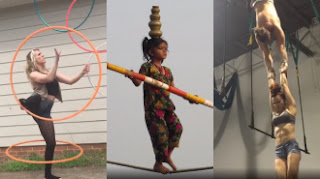 Cirkuszi sikerek
