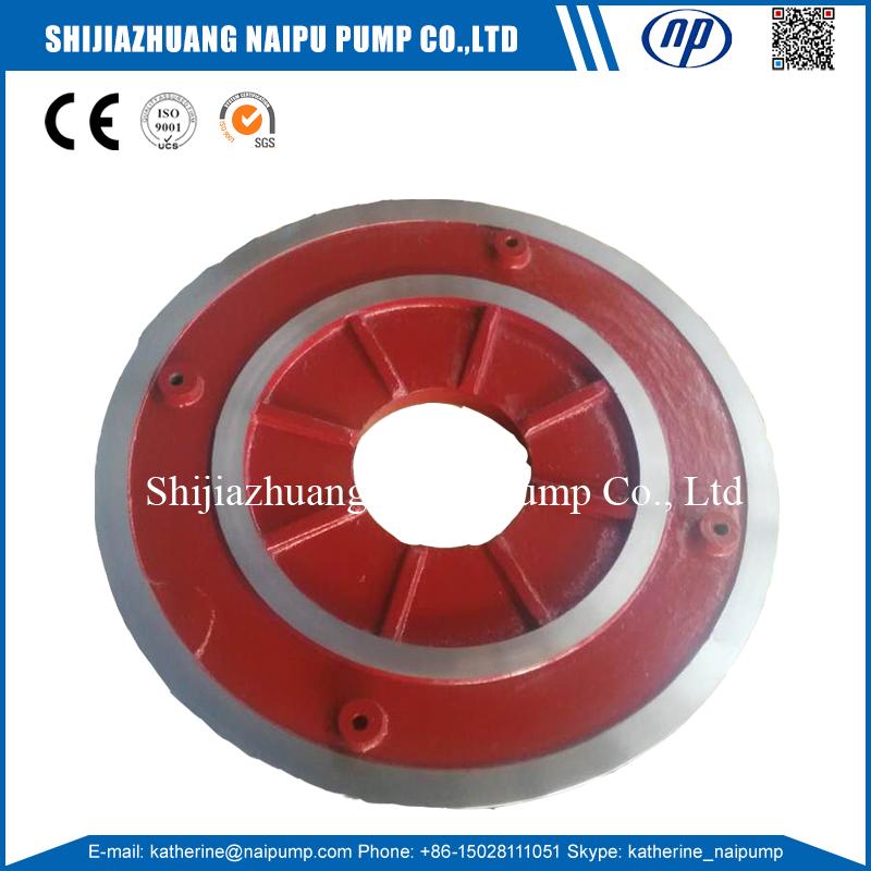 Centrifugal Slurry Pump: G10041 10 inch slurry pump parts