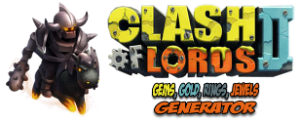 Clash Of Lords 2 Hack and Cheats