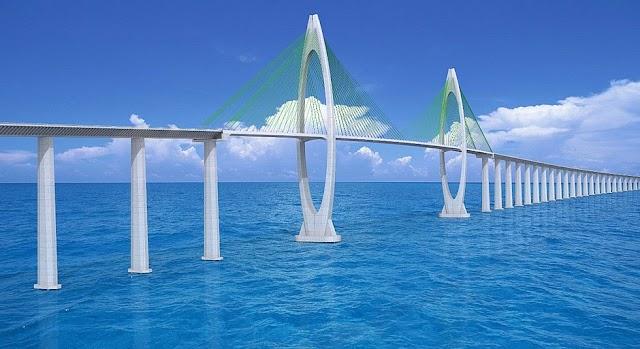 Rui no 'Papo Correria diz;Chineses devem assinar contrato da Ponte Salvador-Itaparica na próxima semana