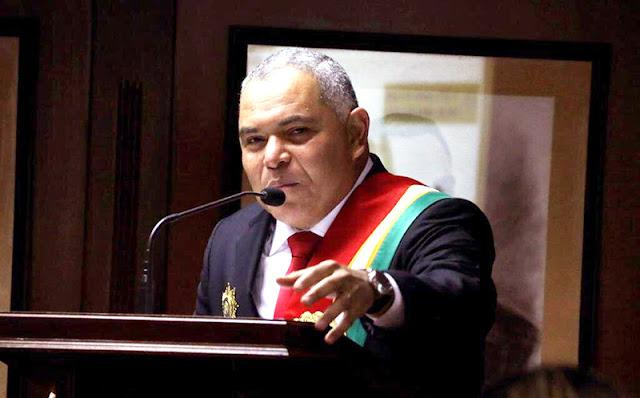 GOBERNADOR DE LARA: NO PODEMOS OBLIGAR A QUE SE VACUNEN