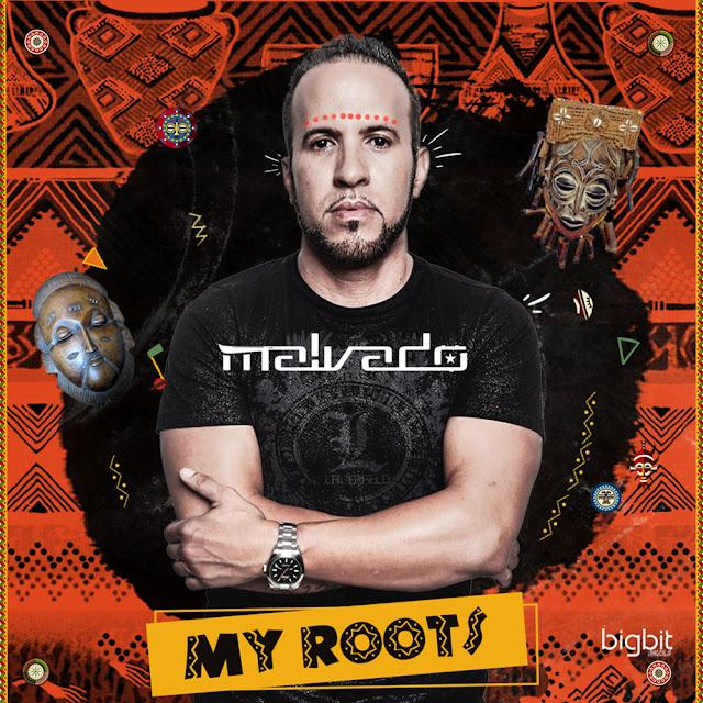 Dj Malvado Feat. Yuri da Cunha, Pullex, Adicuz - Mayele