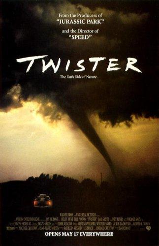 Twister - HD 720p