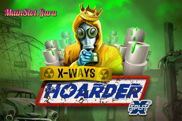 Main Gratis Slot Demo Hoarder XWays Nolimit City