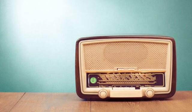 Ning dan Radio Lawas