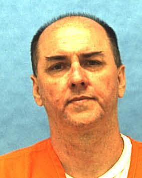 John Huggins Florida Death Row 1