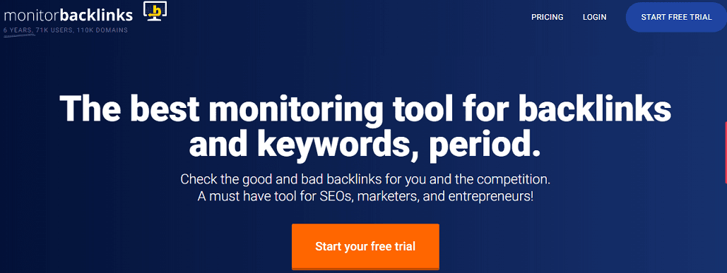 Competitor Analysis Tools free