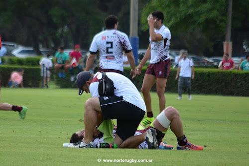 World Rugby: cambios en el protocolo HIA
