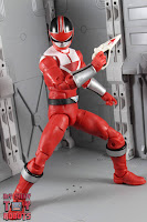 Power Rangers Lightning Collection Time Force Red Ranger 27