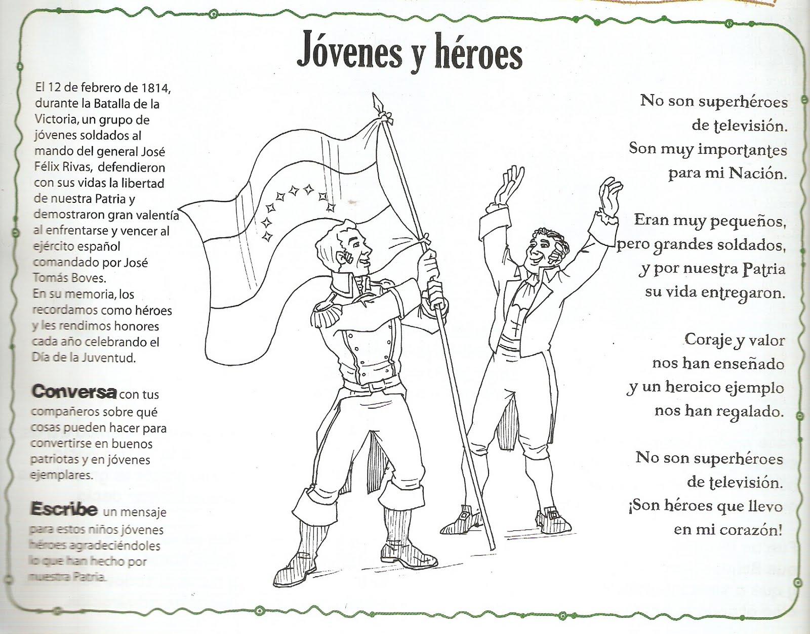 Dibujo De La Batalla De La Victoria Dibujo De La Batalla