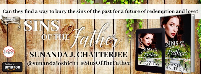 Schedule: Sins of the Father by Sunanda Chatterjee