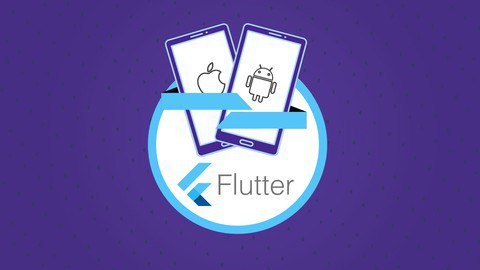 Flutter & Dart - The Complete Guide [2021 Edition] - TechCracked