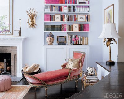 The Domestic Curator: Current Obsessions: THE CHAISE LOUNGE