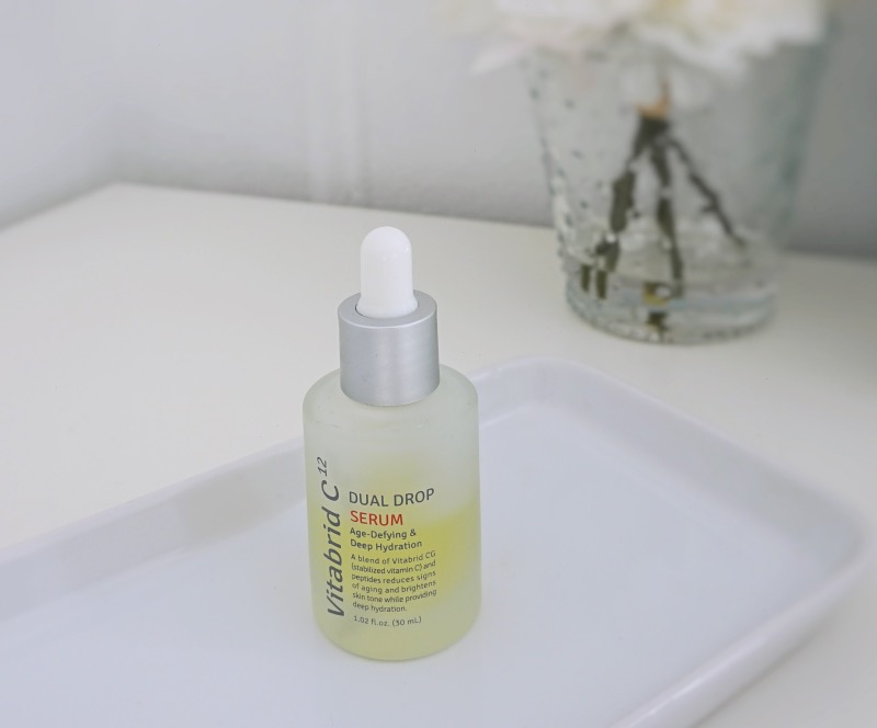 Vitabrid Dual Drop Serum review