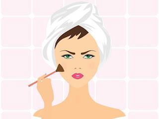 Ingin Cantik Tanpa Makeup? Ini Tipsnya