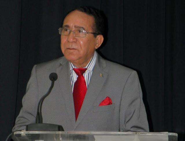 Causa pesar fallecimiento de  Príamo Rodríguez,presidente de la editora La Información y  canciller de UTESA, a causa del COVID-19