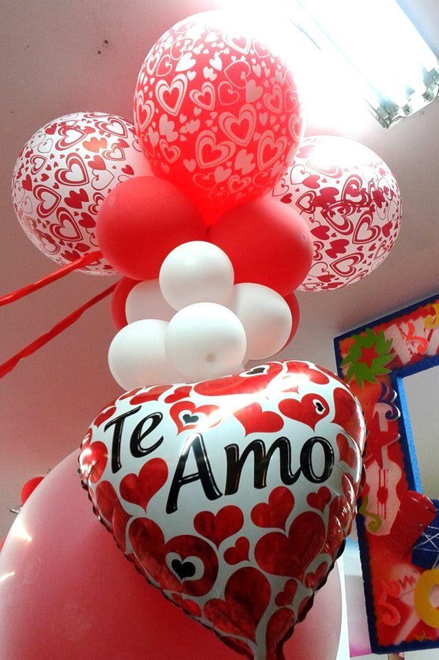 Fiestas y detalles decoracion corazones for Detalles de decoracion