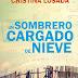 """""""Un sombrero cargado de nieve"""" de Cristina Losada"""