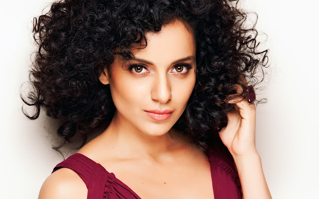 10 things you MUST know about Kangna Ranaut