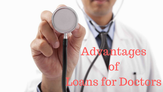 Loans for Doctors