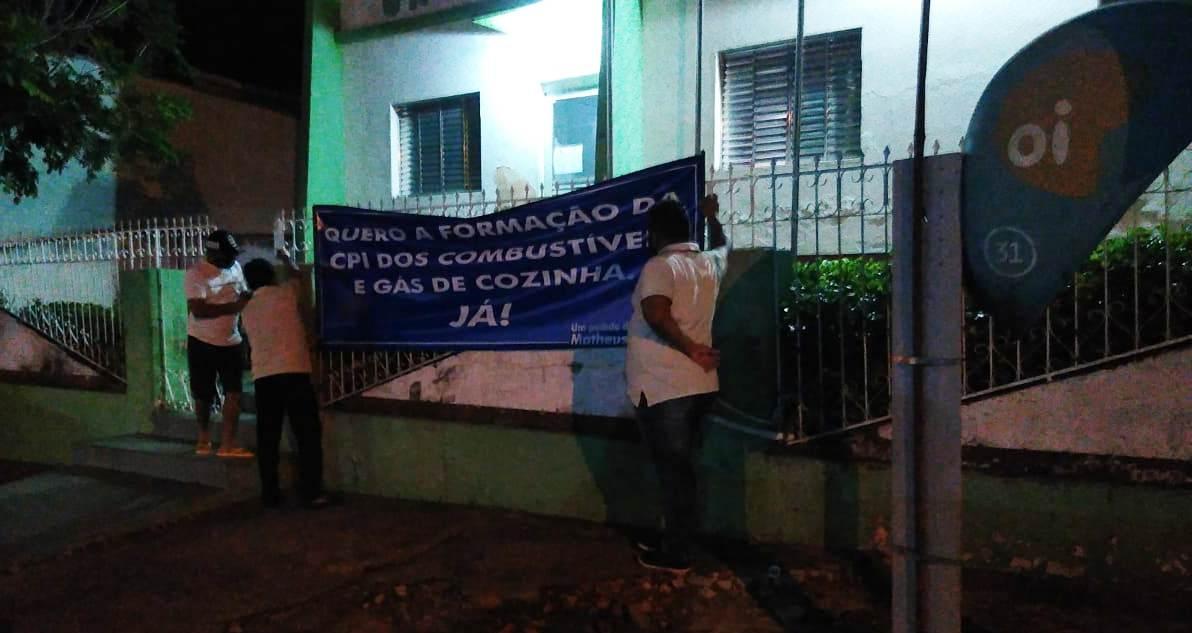 Mesa da Câmara de Monte Alegre suspende sessões, e esfria CPI contra o prefeito