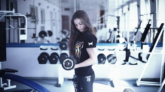 5 Manfaat Olahraga Dan Tips Latihan Beban Untuk Pemula