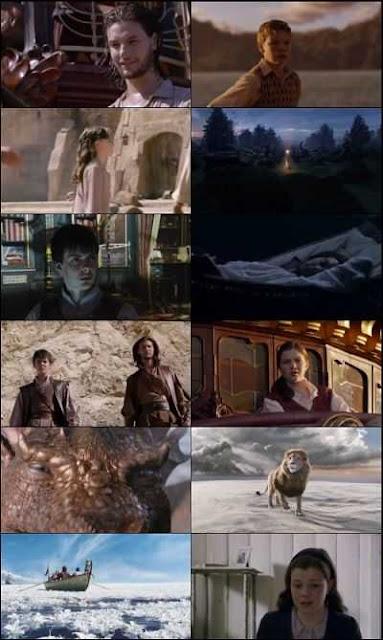 Narnia Hindi Dubbed part 3 full movie