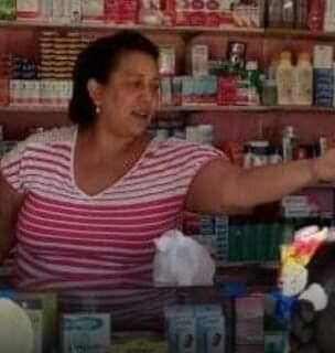 MULHER ASSASSINADA DENTRO DO SEU COMÉRCIO NA ZONA RURAL DE IPUEIRAS