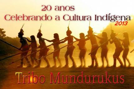 Celebração Munduruku-2