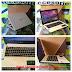 LAPTOP ASUS A450C I3-3217U HARDISK 500GB RAM 2GB
