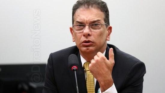 presidente tjms recomenda isolamento picareta covarde