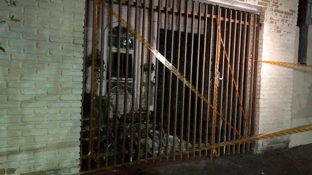 Mãe da vereadora Alba Lucena morre vítima de incêndio em residência no Jardim Bongiovani, em Presidente Prudente
