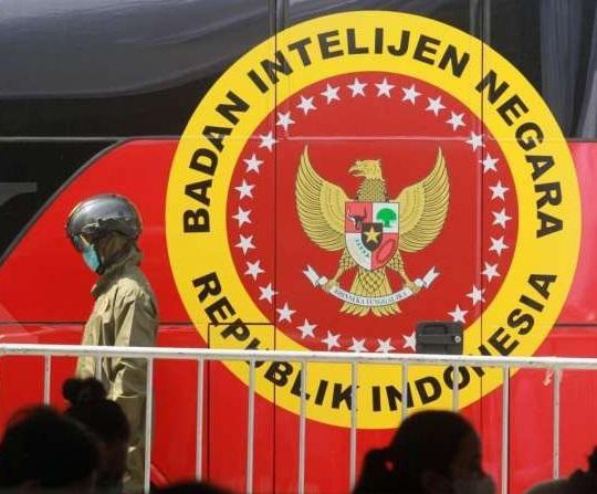10 Kementerian & Lembaga Indonesia Termasuk BIN Dilaporkan Dibobol Hacker China