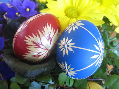 Easter egg Decorated Images | Easter egg Decorating ideas