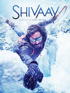 Ajay Devgan upcoming movie 'Shivaay'