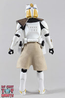 Star Wars Black Series Clone Commander Bly 06
