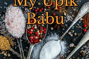 My Upik Babu by Rhea Sadewa Pdf