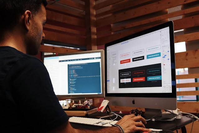 تطوير وتصميم مواقع الويب - كل ما تحتاج إلى معرفته