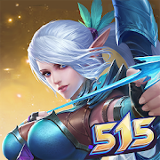 Game Mobile Legends: Bang Bang MOD APK | UNLOCK SKIN | DRONE VIEW | NO ADS