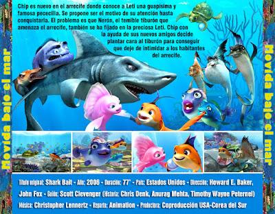 Movida bajo el mar! - [2006]