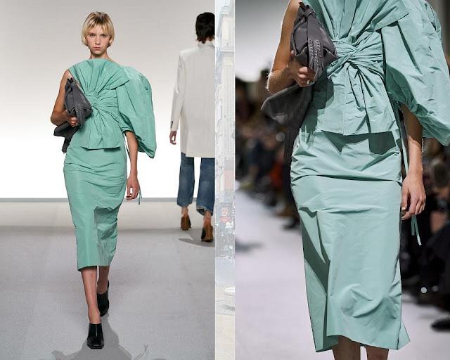 Коллекция Givenchy весна-лето 2020 9