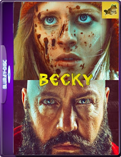 Becky (2020) Brrip 1080p (60 FPS)Latino [GoogleDrive] Mr.60fps