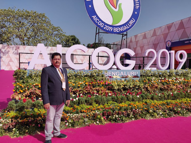 AICOG 2019 at Banglore