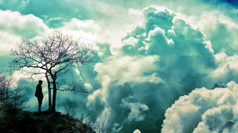 As sete bem-aventuranças do apocalipse