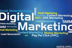 Digital marketing Kya hai aur Digital Marketing Strategy And Steps -2021 hindi